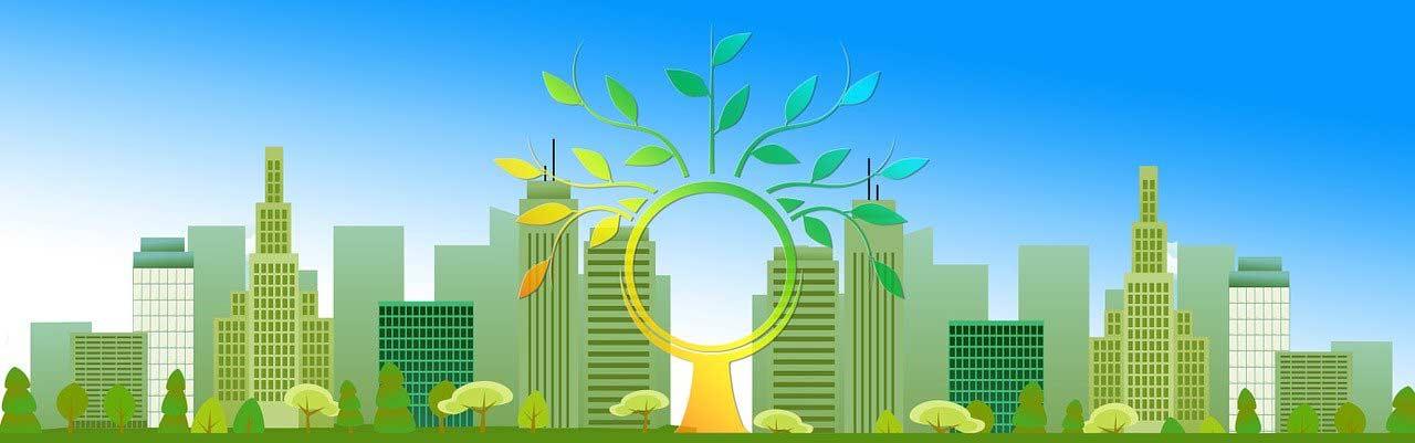 Umdenken hin zu erneuerbaren Energien