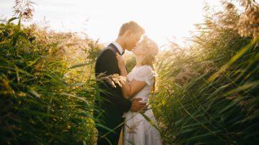 Eine nachhaltige Hochzeit feiern