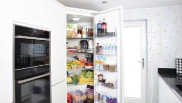 Strom sparen beim Kühlschrank ist möglich